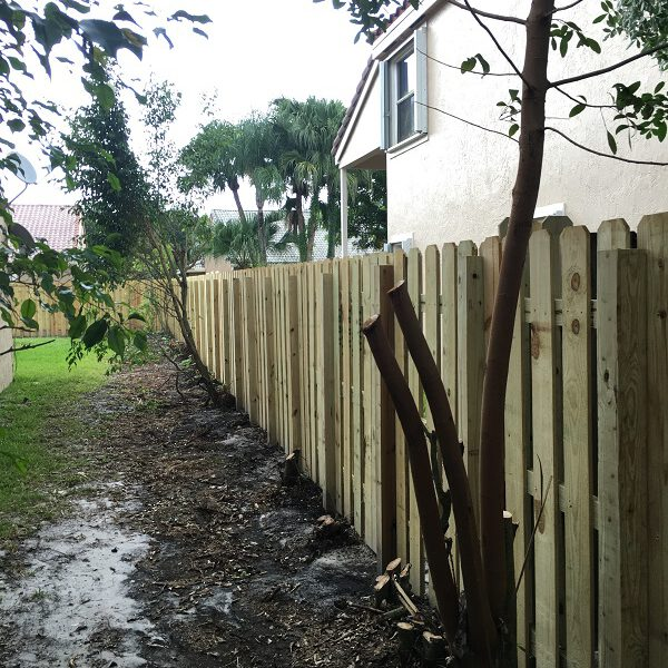 sunrise fl fence contractors