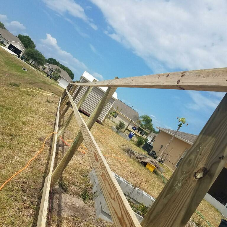 sunrise fl best fence repair company