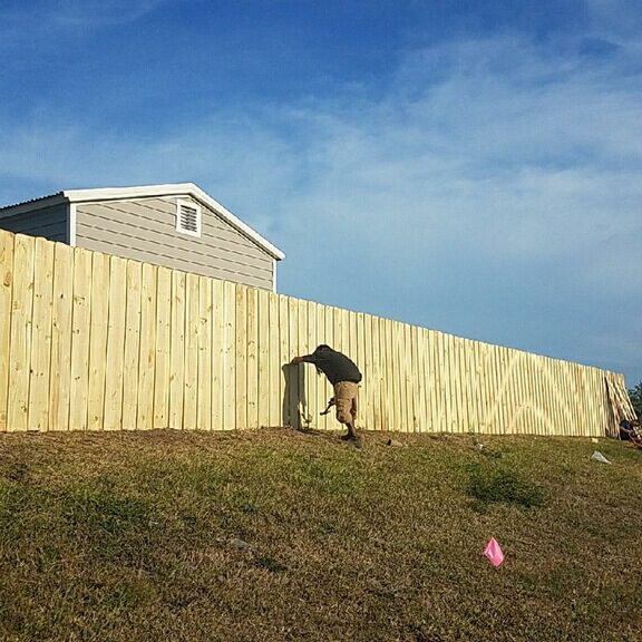 sunrise fl fencing services